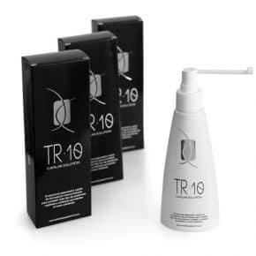 Tratamiento de larga duración TR10